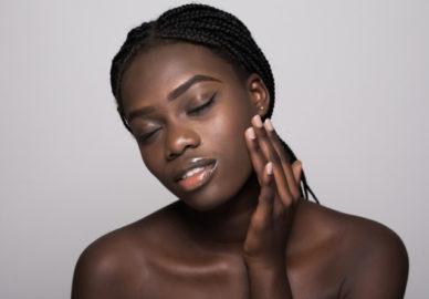 Wpływ jedzenia na skórę twarzy