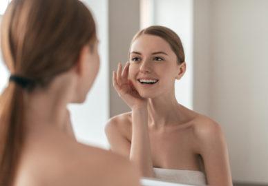 Dobowy cykl funkcjonowania skóry